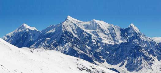 churen-himal-base-camp-trek - churen-himal